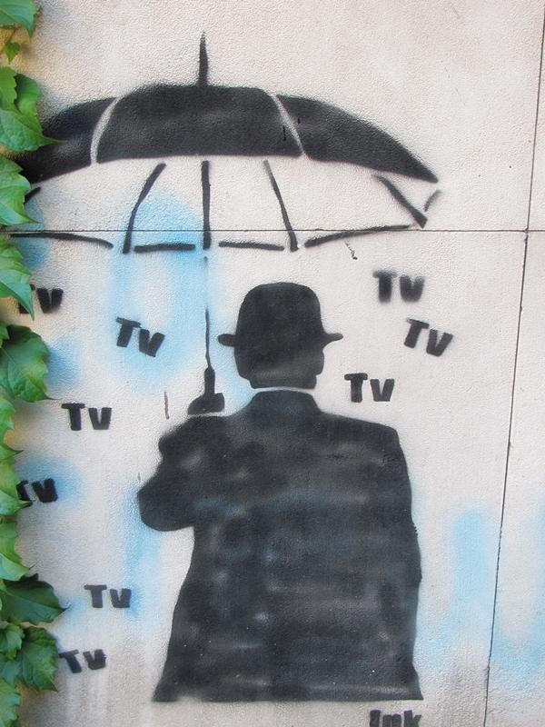 grafiti 31 Wannabe Street Art: Gornji Dorćol