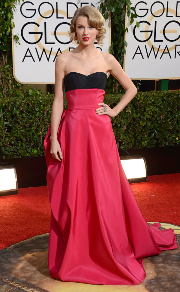 rs 634x1024 140112162726 634 taylor swift golden globes ls  111214 copy 2 Fashion Police: Golden Globes 2014