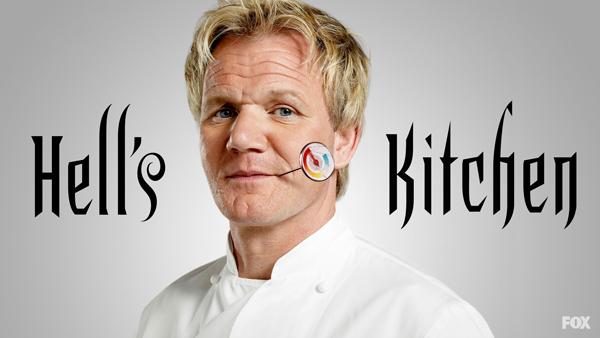hells kitchen 2 Gordon Ramsay