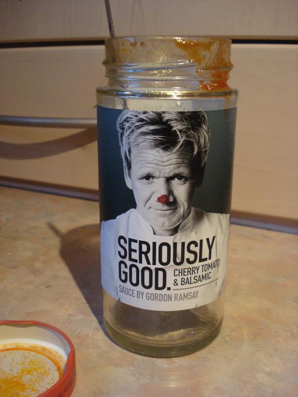 sauce by gordon ramsay Gordon Ramsay