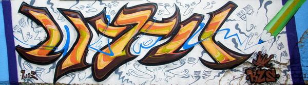 shotri gimnazija 2011 resize Talentovani i kreativni Zaječarci: Graffiti Jam