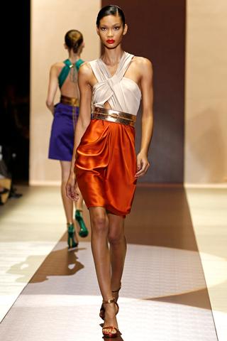 00080m Gucci kolekcija za proleće/leto 2011.