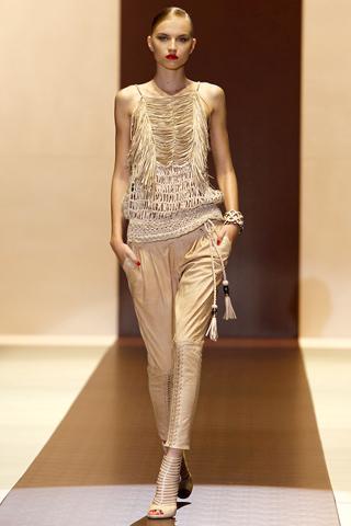 00150m Gucci kolekcija za proleće/leto 2011.