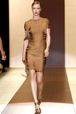 00190m Gucci kolekcija za proleće/leto 2011.