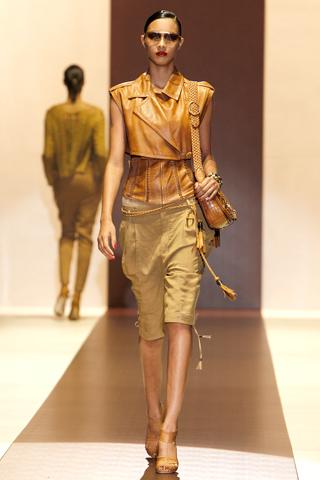00230m Gucci kolekcija za proleće/leto 2011.