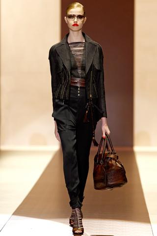 00270m Gucci kolekcija za proleće/leto 2011.