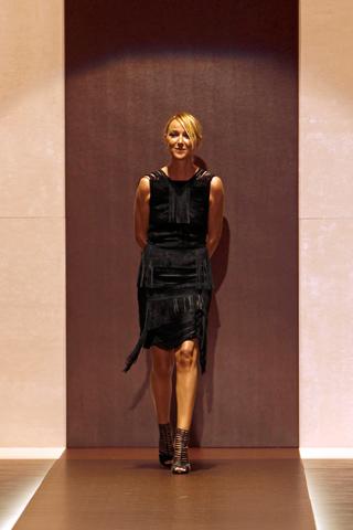 00460m Gucci kolekcija za proleće/leto 2011.