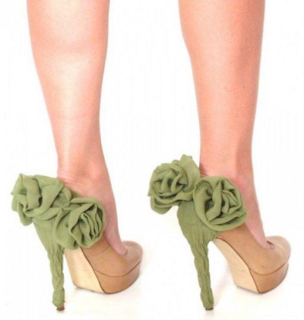 heelcondoms Mojim cipelama treba kondom?!