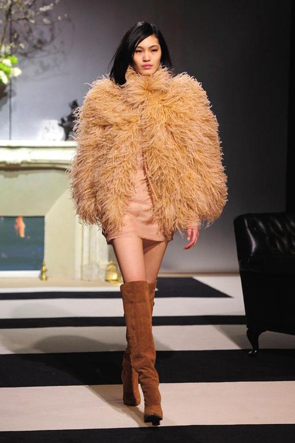 galerija2 H&M, Roden i Nedelja mode u Parizu