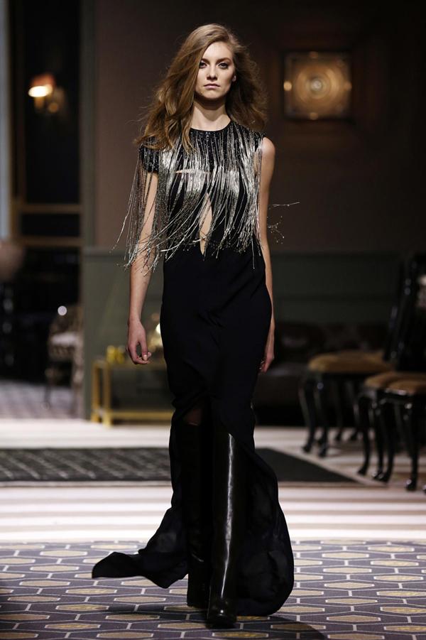 galerija3 H&M, Roden i Nedelja mode u Parizu