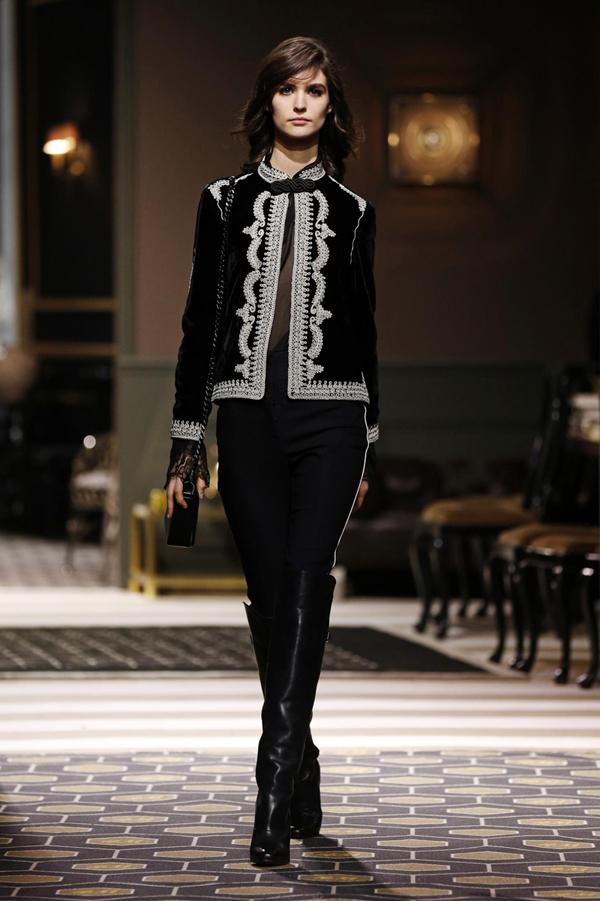 galerija5 H&M, Roden i Nedelja mode u Parizu
