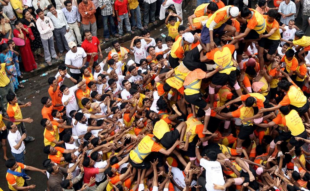 india25 16141543 Holi   indijski festival boja