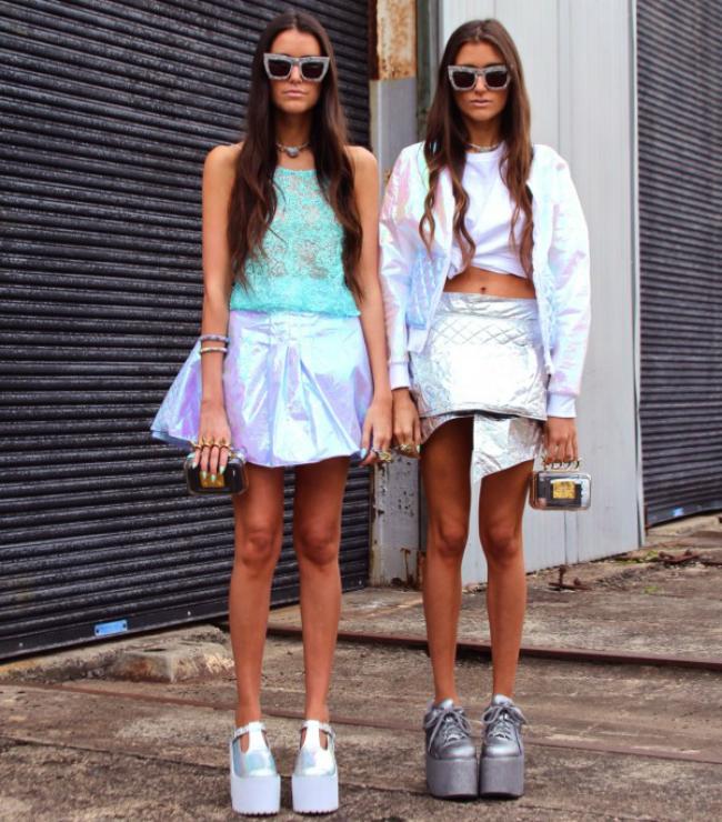 galerija 1 Modni blogovi: One su modna revolucija