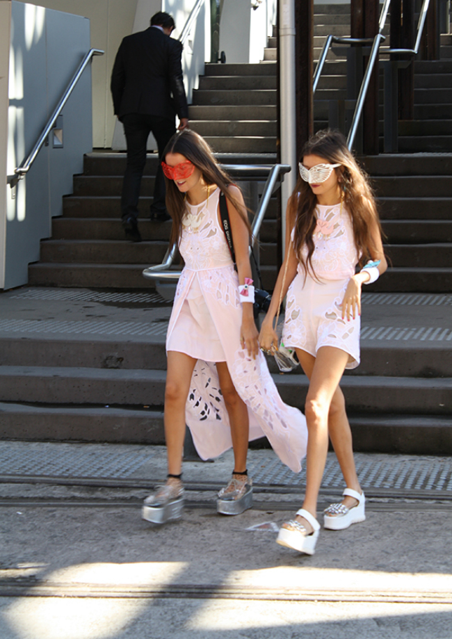 galerija 2 Modni blogovi: One su modna revolucija