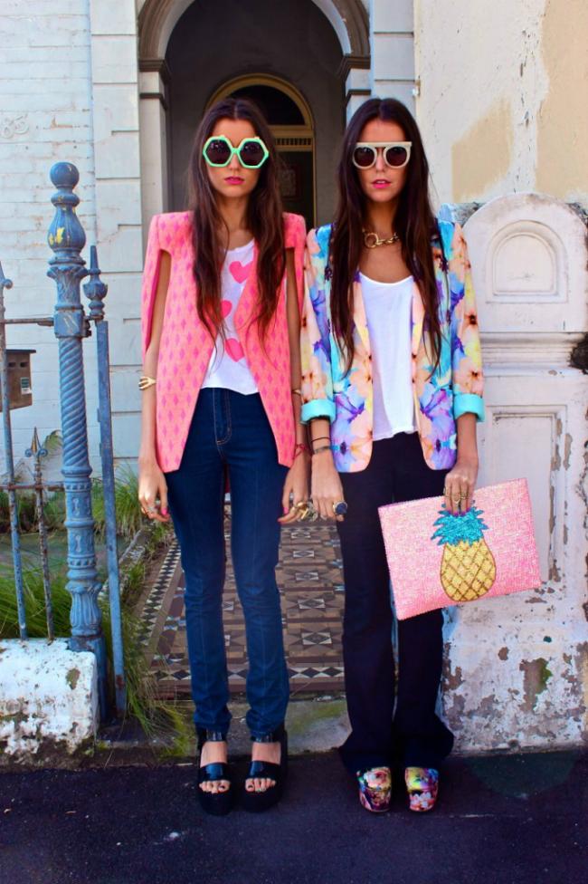 galerija 3 Modni blogovi: One su modna revolucija