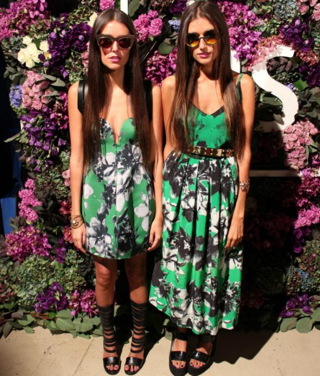 galerija 4 Modni blogovi: One su modna revolucija