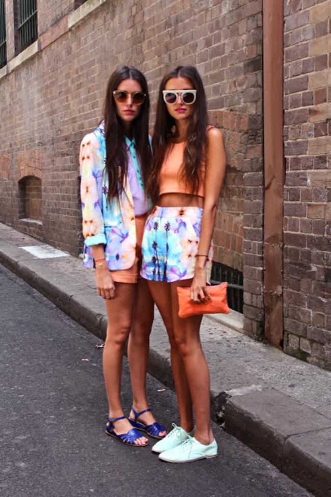 galerija 5 Modni blogovi: One su modna revolucija