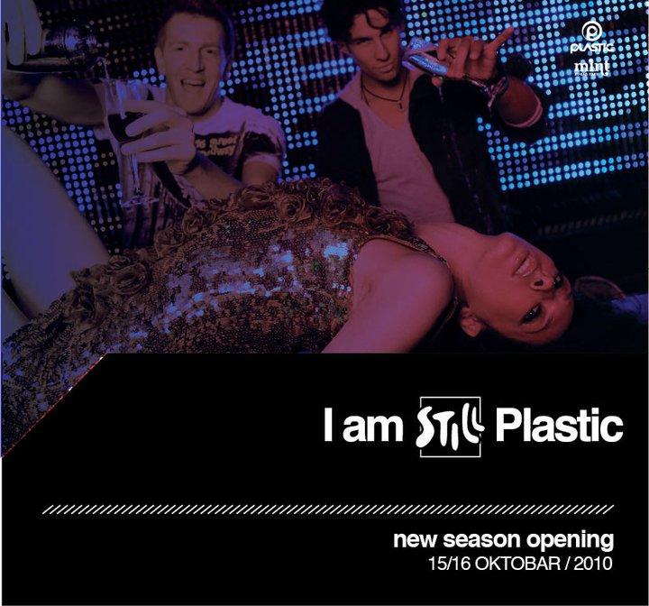 39541 439389442610 712642610 5754136 4695337 n I Am Still Plastic