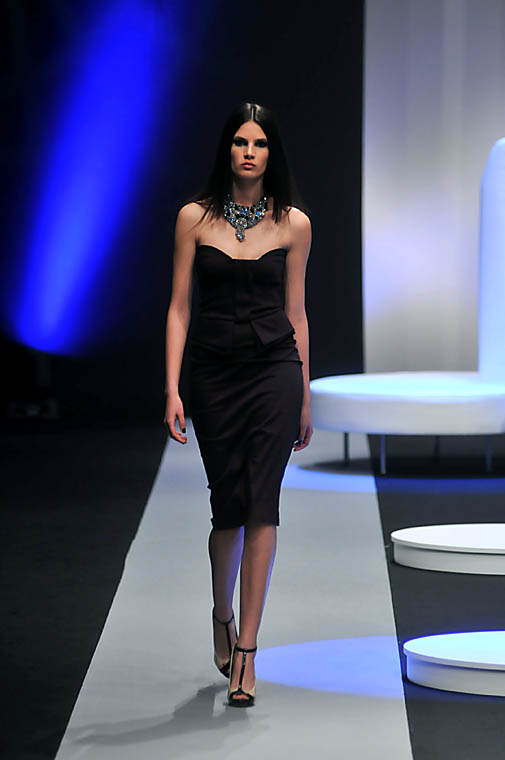 djt1880 29. Belgrade Fashion Week: 3. dan