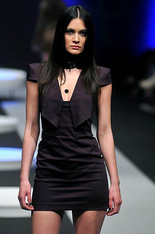 djt1925 u 29. Belgrade Fashion Week: 3. dan