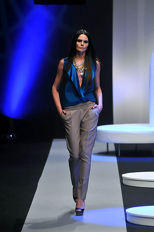 djt1928 29. Belgrade Fashion Week: 3. dan