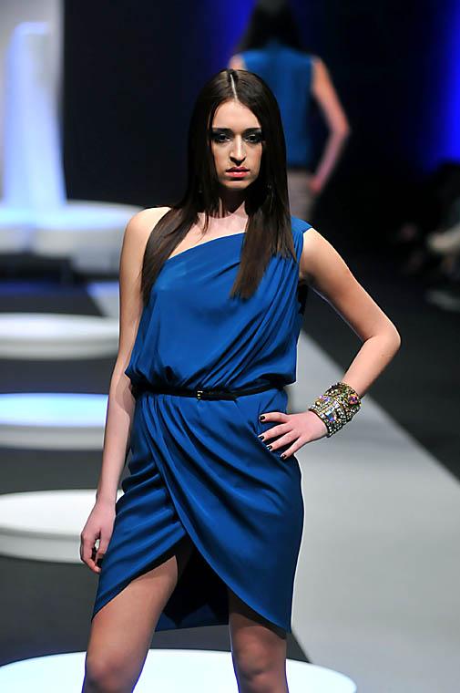 djt1943 29. Belgrade Fashion Week: 3. dan