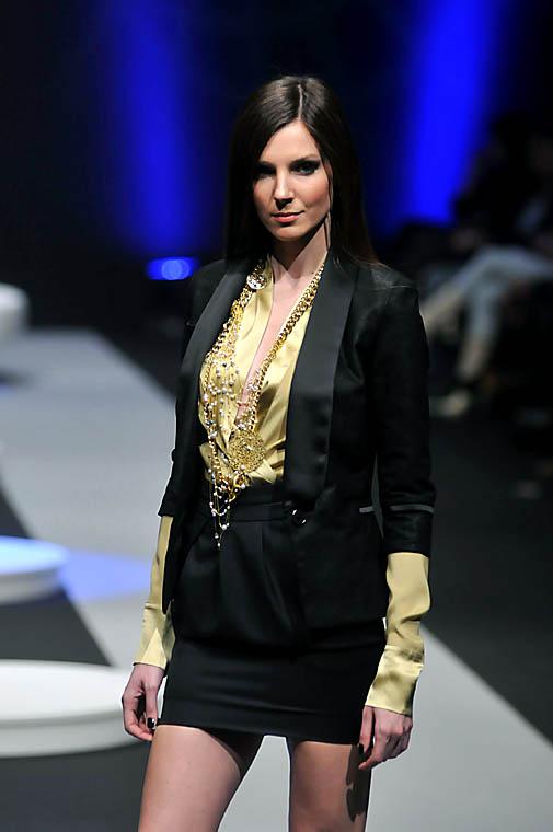djt1976 29. Belgrade Fashion Week: 3. dan