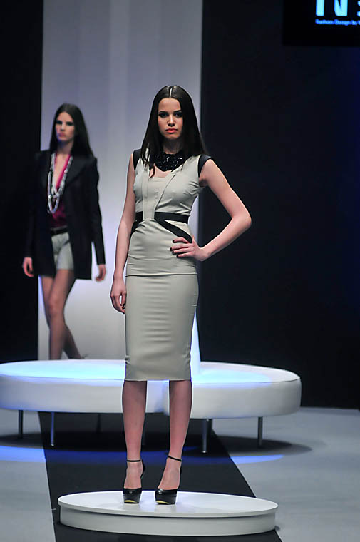 djt2001 29. Belgrade Fashion Week: 3. dan