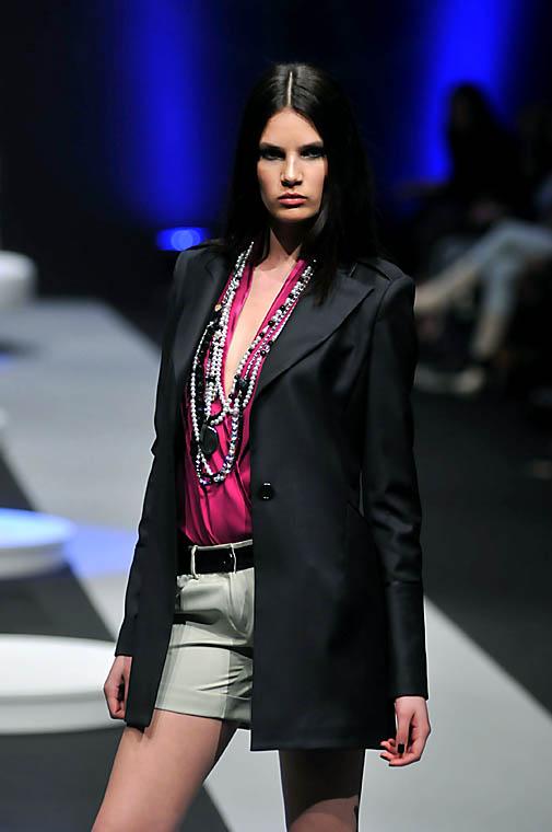 djt2016 u 29. Belgrade Fashion Week: 3. dan