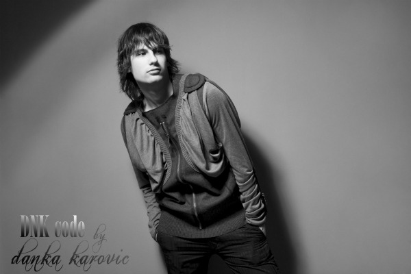 5 Wannabe intervju: Danka Karović