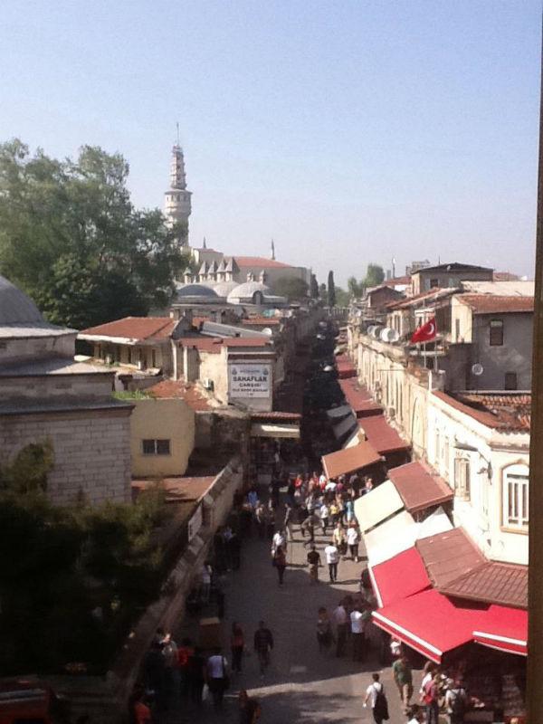 slika 8a Istanbul: Magija na dva kontinenta