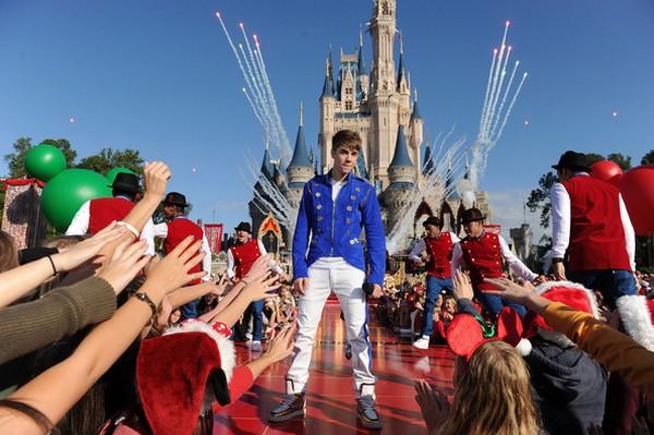 galerija 16 Istorija stajlinga: Justin Bieber