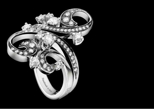 galerija damiani1 La Moda Italiana: Italijani vole dijamante!