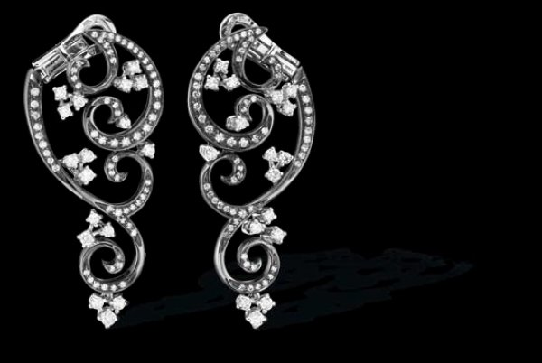 galerija damiani2 La Moda Italiana: Italijani vole dijamante!
