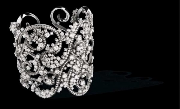 galerija damiani4 La Moda Italiana: Italijani vole dijamante!