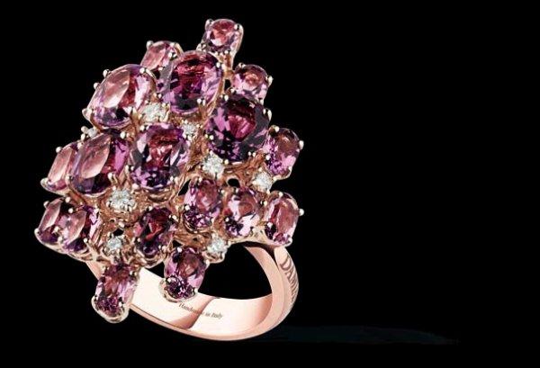 galerija damiani5 La Moda Italiana: Italijani vole dijamante!