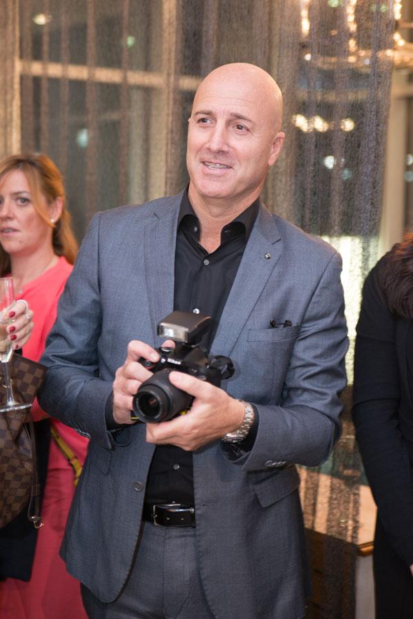 predstavnik italijanskog brenda selva franco vittor Italijanski luksuz oduševio poznate