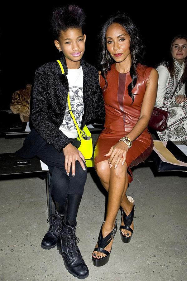 slika 7 Iz prvog reda: New York Fashion Week