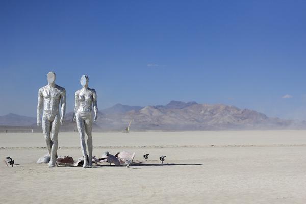 "galerija1 Izložba fotografija ""Burning Man"""