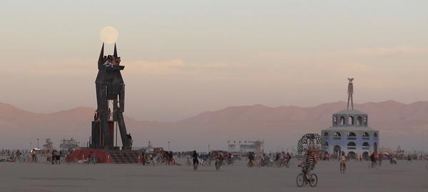 "galerija5 Izložba fotografija ""Burning Man"""