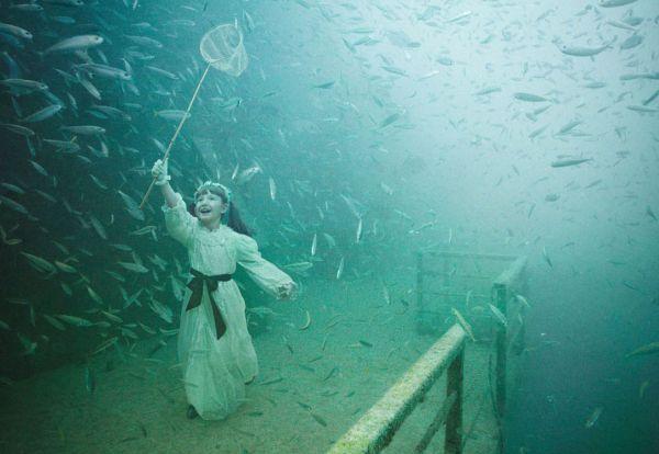 10 Andreas Franke: Život ispod površine