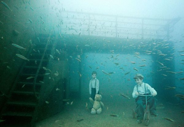 13 Andreas Franke: Život ispod površine