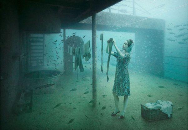 3 Andreas Franke: Život ispod površine