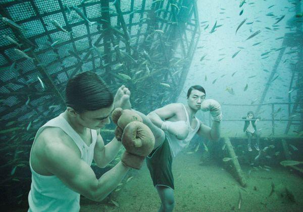 4 Andreas Franke: Život ispod površine