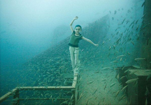 5 Andreas Franke: Život ispod površine