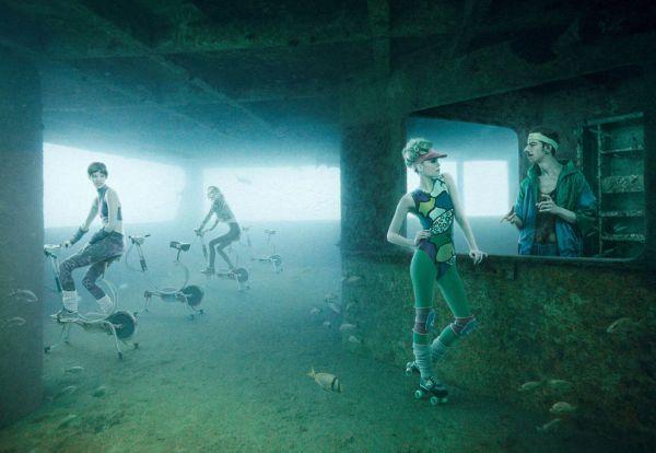 6 Andreas Franke: Život ispod površine