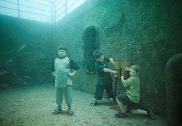 7 Andreas Franke: Život ispod površine