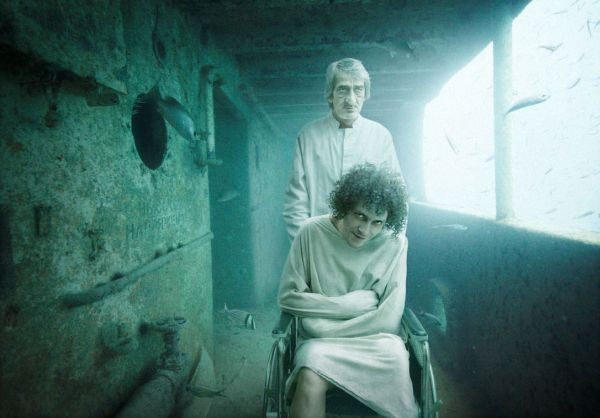 8 Andreas Franke: Život ispod površine