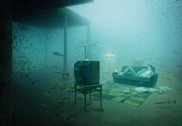 9 Andreas Franke: Život ispod površine