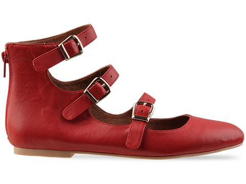 jeffrey campbell shoes backpack red leather 010604 Jeffrey Campbell manija